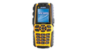 ECOM HAZARDOUS AREA (ZONE 1/21) & IS MOBILE PHONE - EX HANDY 06