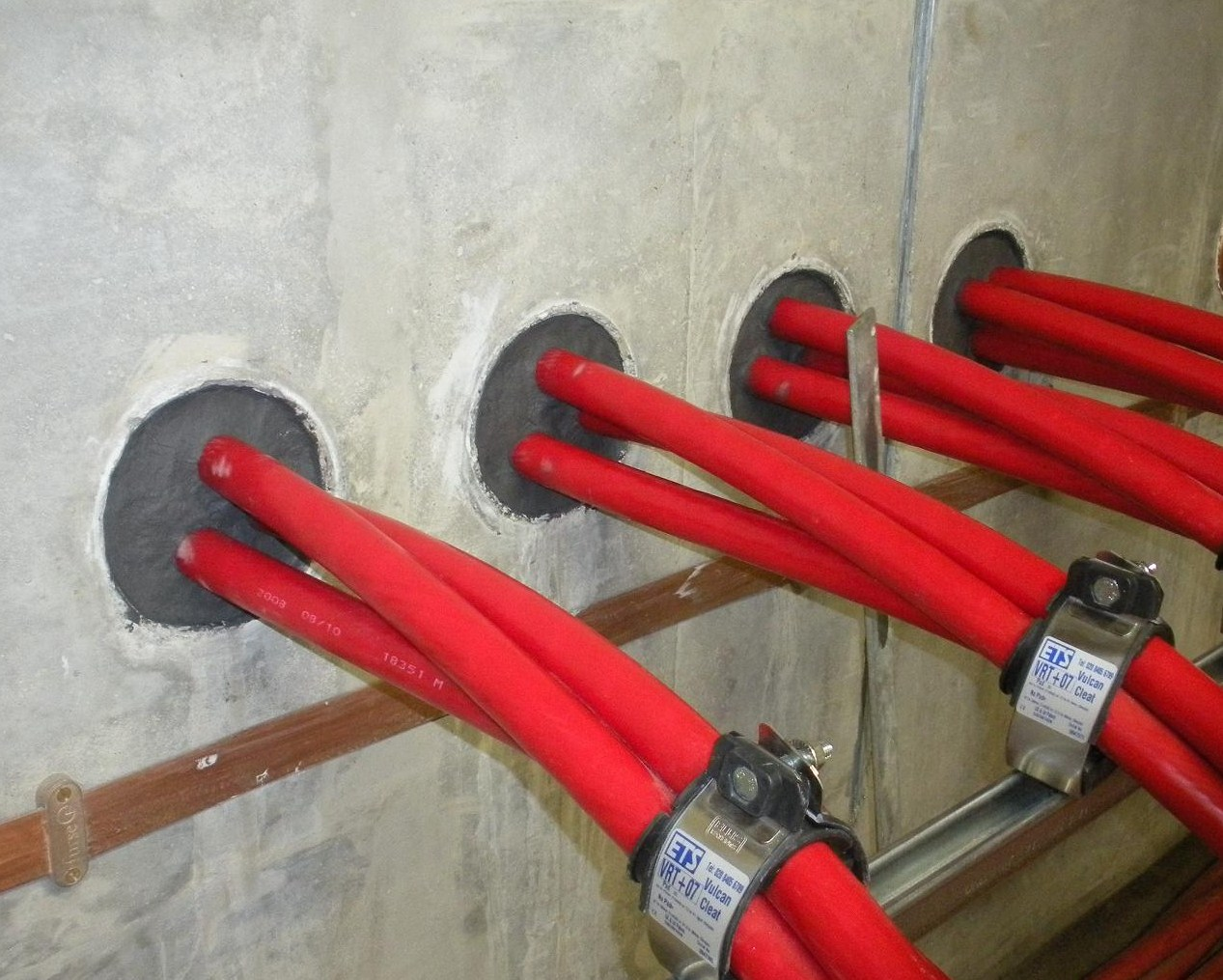 Duct Seals