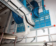 Roxtec Cable & Pipe Sealing Solutions