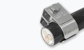 FIRE PROOF CABLE CLEATS