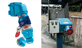 Motor Switches - Marechal DB