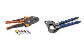 Cembre - Ratchet Crimping & Cutting Tools