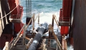 OFFSHORE & SUBSEA STRAPPING SYSTEMS - Wind Energy, Oil, Gas, Subsea, Marine