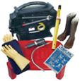 CATU Electrical Life Saving Kits